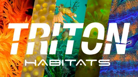 TRITON Habitats