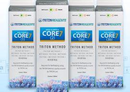 Adjustment of Triton Core7 dosage
