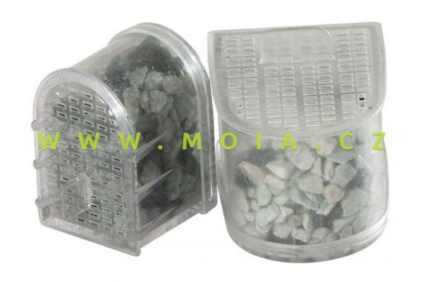 Diamante + - Carbon & Zéolithe (2 pcs) Cobra Mini & 75