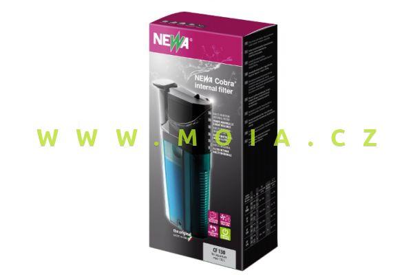 NEWA Cobra 130               (Q.: 270 - 540 l/h - Cons.: 5,1W)