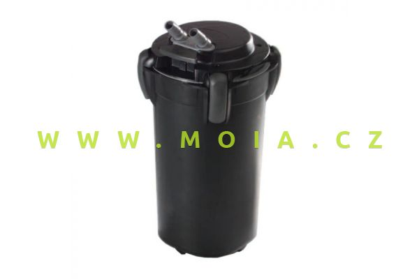 V2PowerFilter 400 - 16mm inlet/outlet