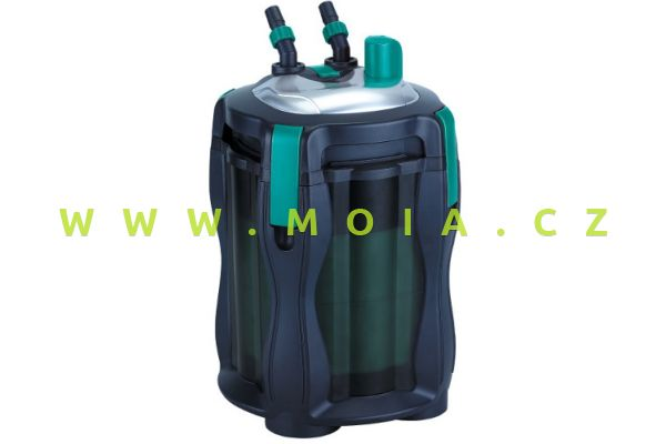 NEWA Kanist 450 external filter (filter volume 9,4lt / for aquariums: 310-450 lt)