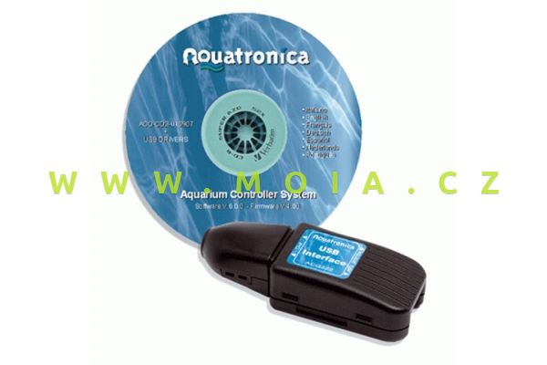 PC INTERFACE FOR       ACQ110-115