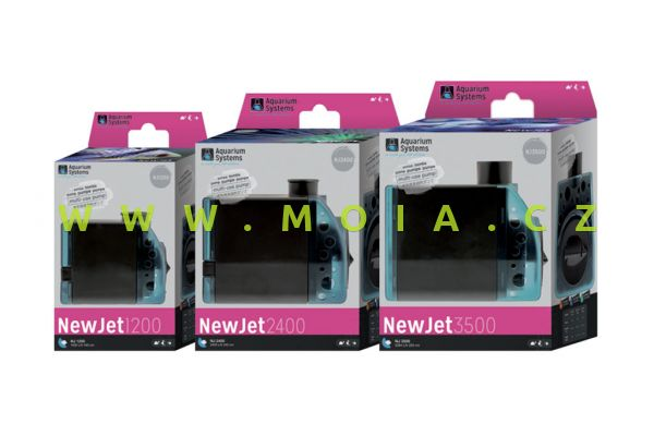New-Jet 2400 for Skimm 2.0 medium and large