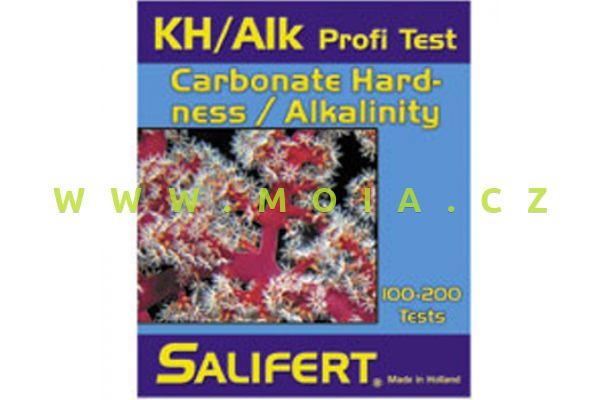 KH/Alk Profi-Test