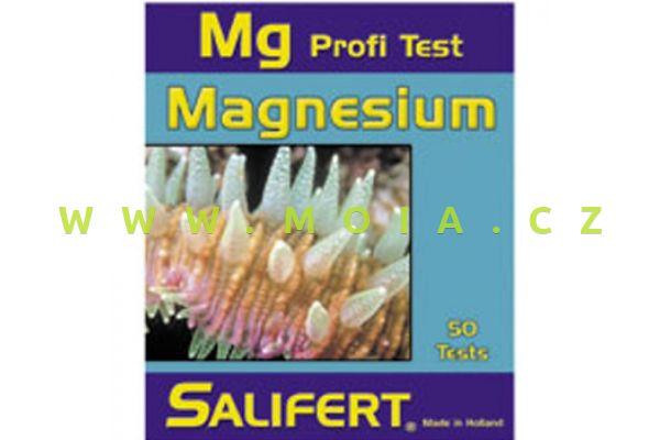 Magnesium Profi-Test (saltwater only)