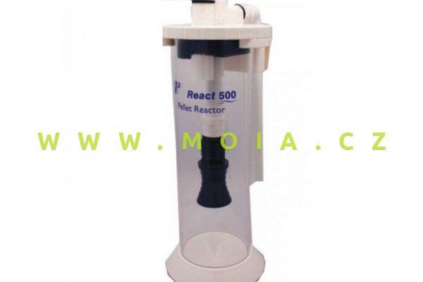 V2Bio Bio React 500 Pellet Reactor