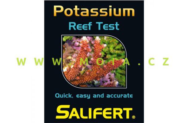 Potassium Reef Test