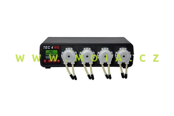 Dosing pump TEC IV NG (4-Kanal)