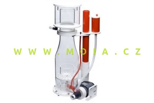 Omega 130, 175L to  375L Systems, Sicce V-130 Pump, Adjustable Air/Water Nozzle