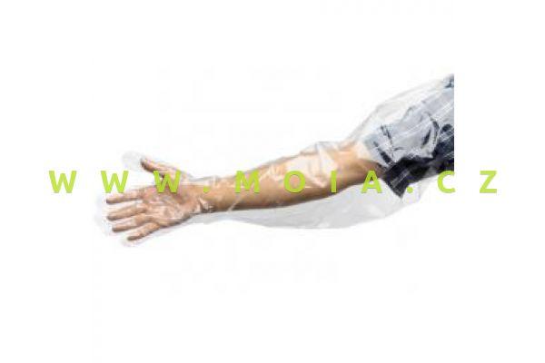 Schutzhandschuhe 90cm / Protection gloves 90cm / 10 Stck