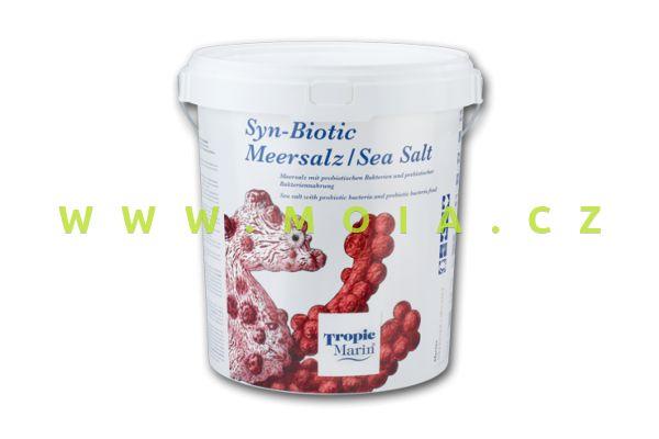 TM SYN-BIOTIC SeaSalt, 25kg bucket for approx. 750l