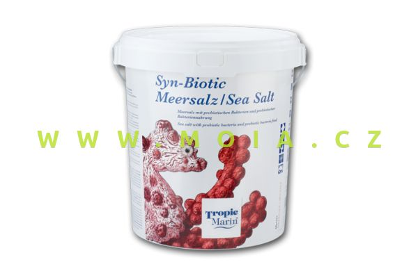 TM SYN-BIOTIC SeaSalt, 10kg bucket for approx. 300l