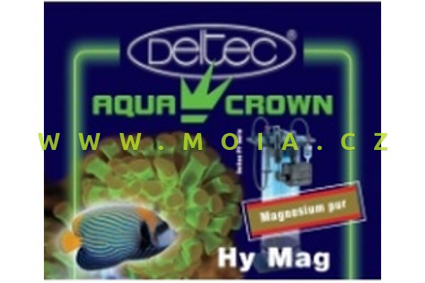 Aqua Crown Hy Mag 2500g