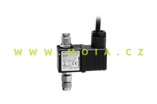 Co2-Magnetventil 2,3Watt / 3,5VA