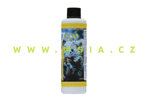Eco halogens 500 ml