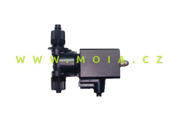 Magnetventil PF 501-1370
