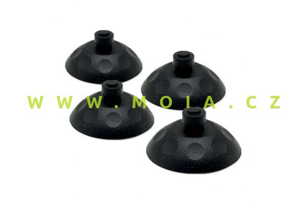 Single suction cup support with 1 suction cup - MJ250>1000
