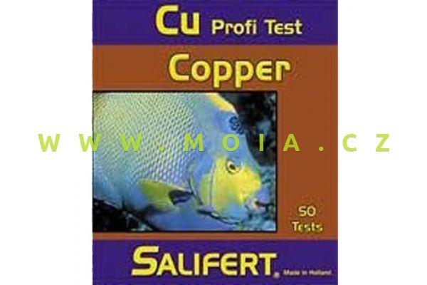 Copper Profi-Test