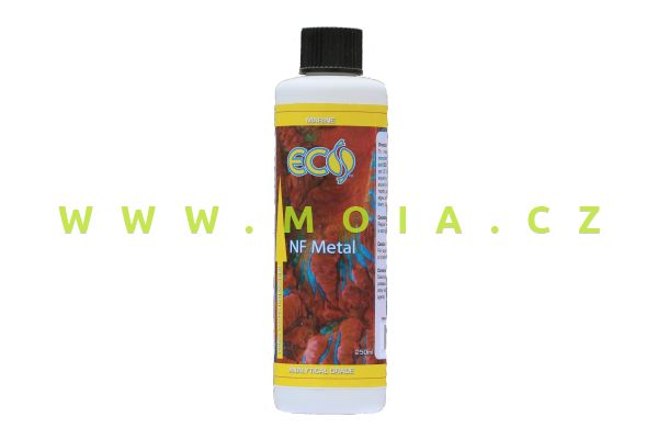 Eco NF Metall 250 ml