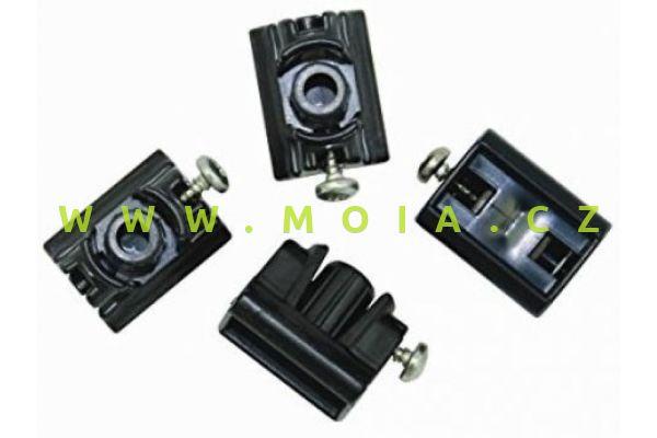 AquaRay MMS Adapter x 4 for AquaBeam 600