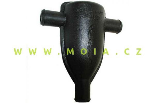 """Switching Current Water Director (SCWD 3/4""""), max. flow 4500 l/h"""
