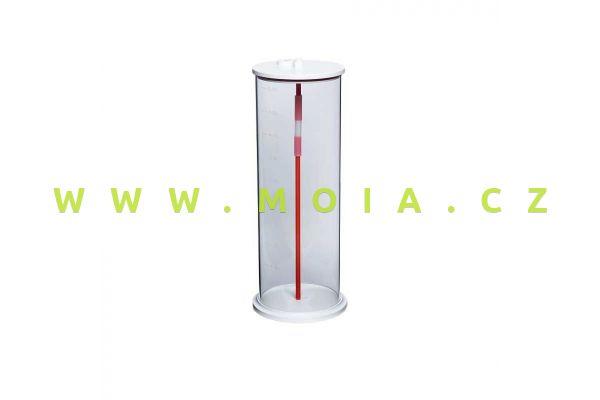 Libra Vessel 5.0, 5L Dosing Container Tall
