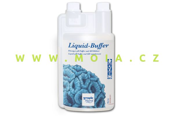 LIQUID BUFFER 500 ml