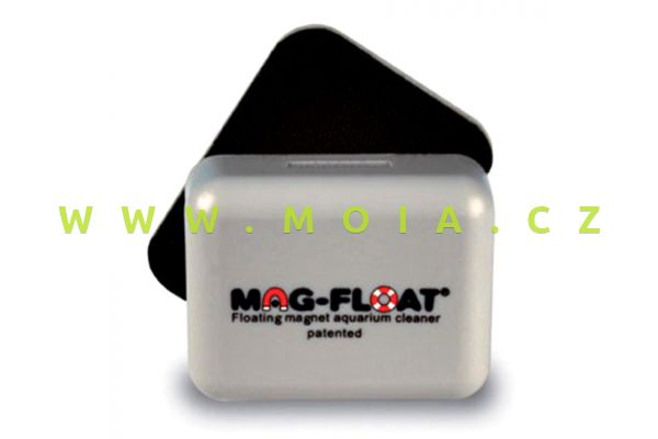 MAG-FLOAT, large, glass aquarium, blistercard packing (glass to 16mm)