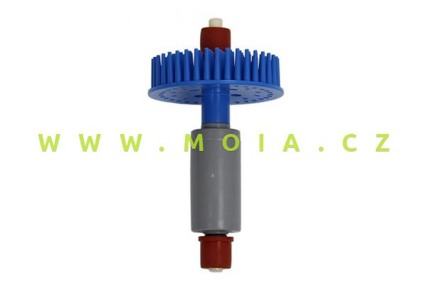 Drive unit with bushing
