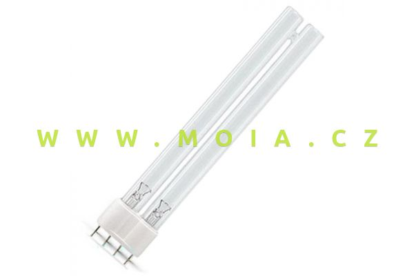 11W UVC lamp