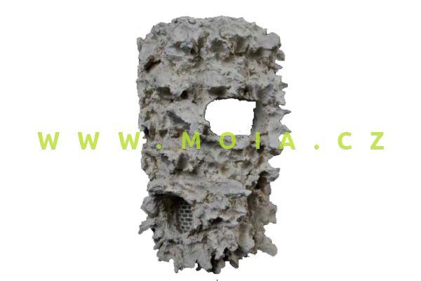 reef ceramic cave A100