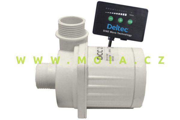 DC Skimmer Pump DELTEC 24 V DCC 2 SW