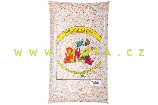Samoa pink Sand, 9,07kg Bag, Grain Size 0,5 -1,7mm