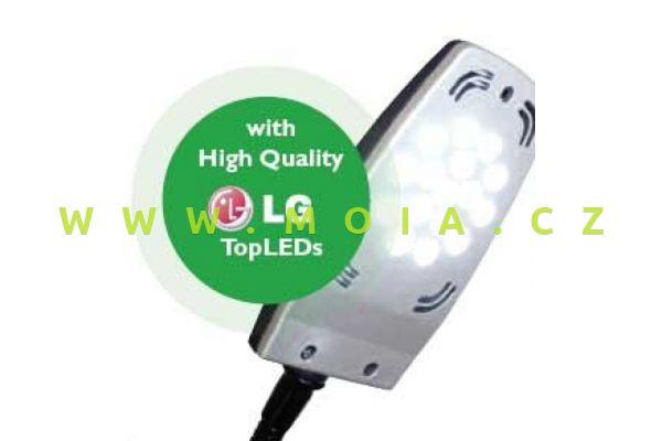 MicroHabitat LED for freshwater