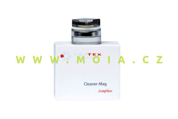 Cleaner-Mag Simplex, For small Nano-Tanks