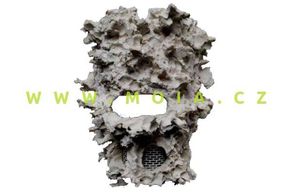 reef ceramic cave A200/A400