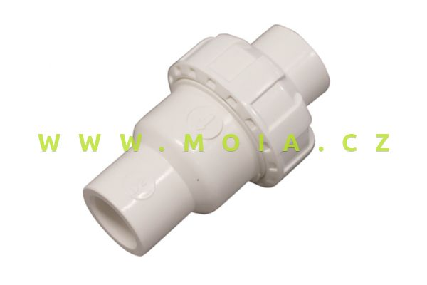 One Sided Union Check Valve-20mm