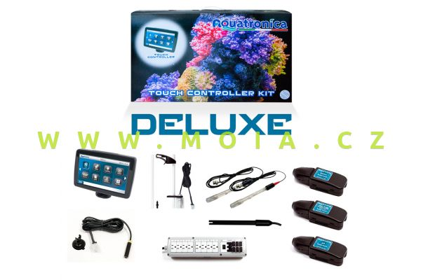 TOUCH DELUXE KIT