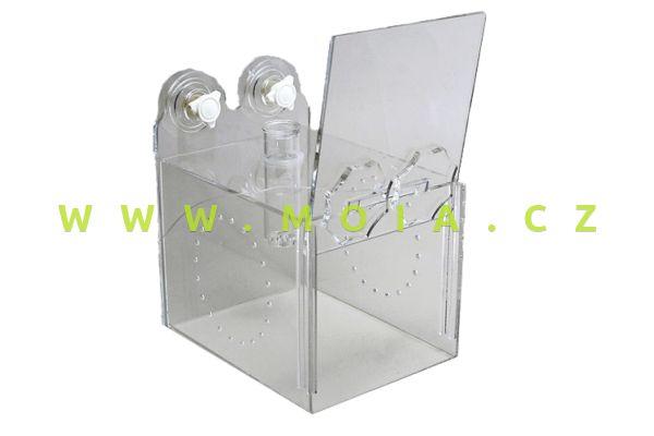Fish trap, 25x20x20cm