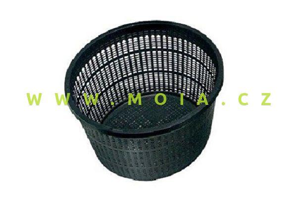 Planting basket, round, diam. 22 cm