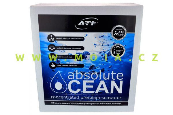 ATI Absolute Ocean 2 x 10,2 Liter