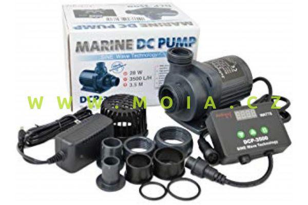 Jebao DCP-3500 Wave Water Return Pump