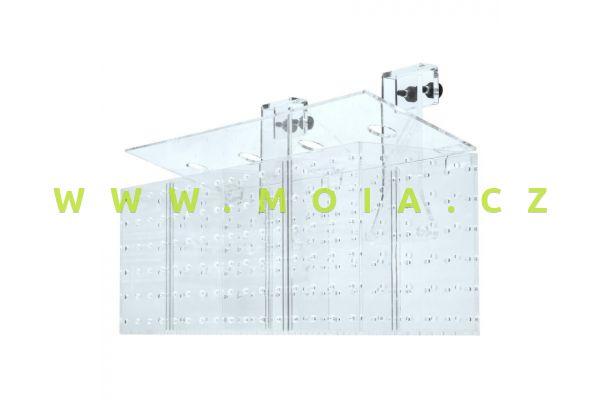 Acclimatization box 3- chambers