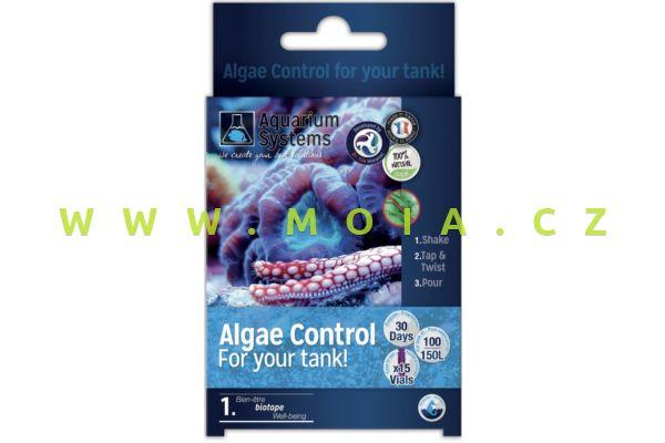 PROGRAMM ALGAE CONTROL MARINE