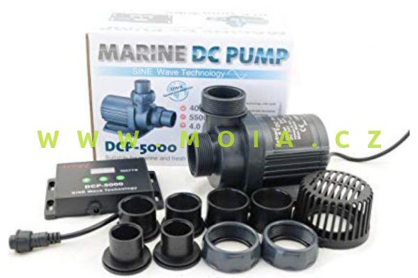 Jebao DCP-5000 Wave Water Return Pump