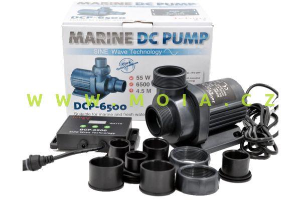 Jebao DCP-6500 Wave Water Return Pump