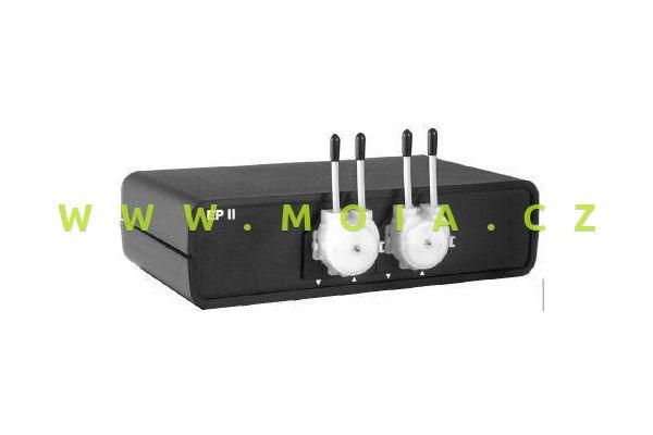 Dosing pump EP II (2-Kanal-Erweiterungsmodul für TEC III )