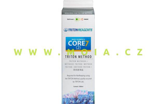 CORE7 Individual Base Elements 2, 1l concentrate