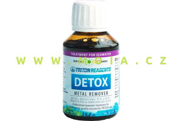 Reagents DETOX 100ml